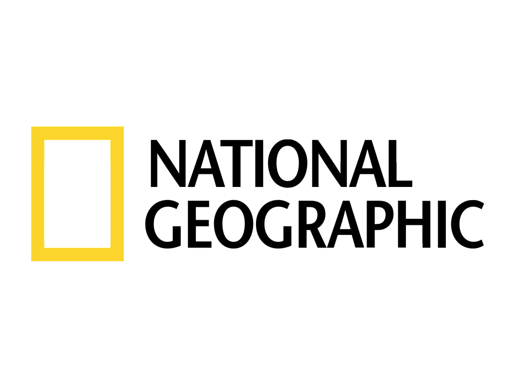 Logo of National Geographic Society